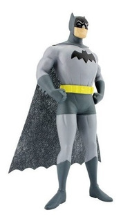 Figura De Accion Flexible - Batman Dc Comics