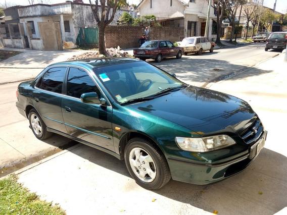 Honda Accord 2.3 Ex 1998