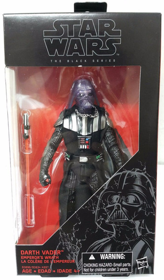 Star Wars The Black Series Darth Vader Hasbro