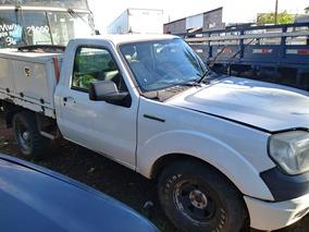 Ford Ranger 3.0 Xl Cab. Simples 4x4 2p 2011 17000 Mil Reais