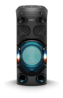 Sistema De Audio Sony De Alta Potencia Bluetooth | Mhc-v42d