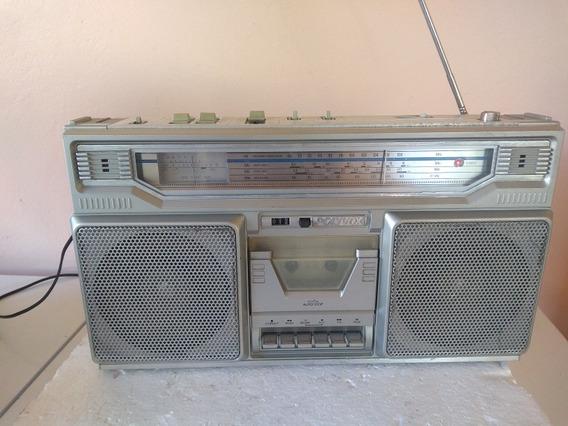 Rádio Polyvox Modelo Rg 800