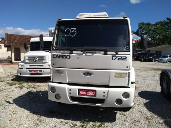 Ford 6x2