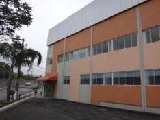 Galpão Para Alugar, 675 M² Por R$ 10.900,00/mês - Centro - Santana De Parnaíba/sp - Ga0296