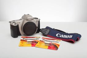 Canon Eos 300 Câmera De Filme - Ótimo Estado