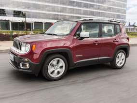 Jeep Renegade 2.0 Limited Edition 4x4 Turbo Diesel 2018 0km