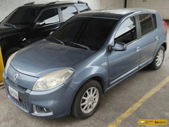 Renault Sandero .