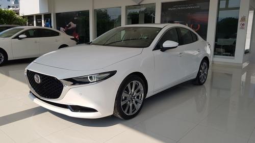 Mazda 3 Grand Touring 2.5  Automatico 2022 Blanco N.p