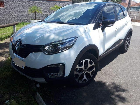 Renault Captur 1.6 16v Intense Sce X-tronic 5p 2019