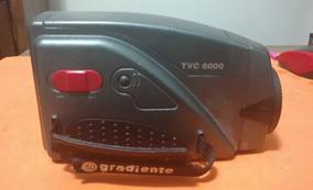 Câmera Vintage - Tvc8000 Gradiente Smart Kids *raridade*