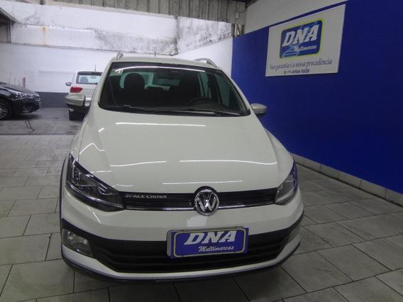 Volkswagen Space Cross 1.6 16v