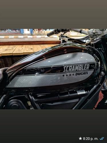 Ducati Sixty 2