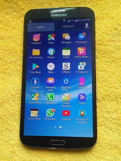 Samsung Galaxy Mega Sgh-i527 16 Gb De 6.3 Pulgadas Liberado