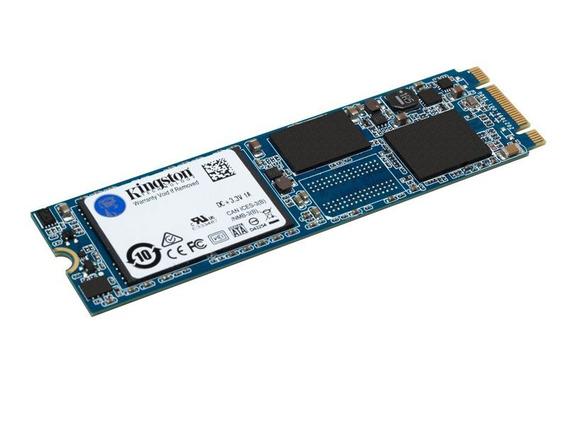 Ssd M.2 Desktop Notebook Kingston Suv500m8/240g Uv500 240gb