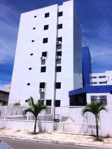 Apartamento Para Venda - 006650