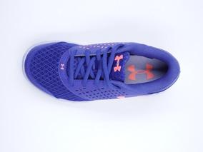 Zapatos Deportivos Under Armour Originales