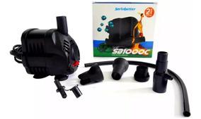 Bomba Submersa Sarlo Better Sb 1000c