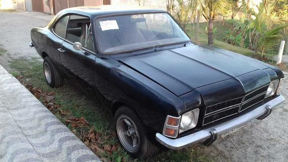 Chevrolet Opala Coupê