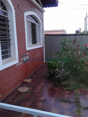 Casa Residencial Em Campinas - Sp, Swift - Ca00493