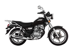 Dafra Horizon / Intruder - Suzuki-haojue Chopper Road 150cc