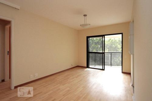 Apartamento À Venda - Higienópolis, 1 Quarto,  40 - S893113836