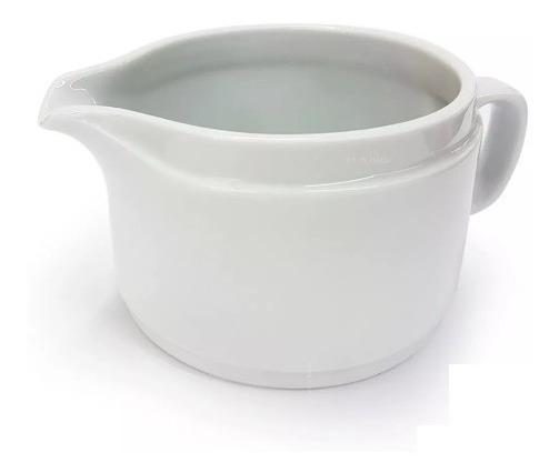 Salsera Porcelana Tsuji 325 Ml Linea 450 Gastronomica
