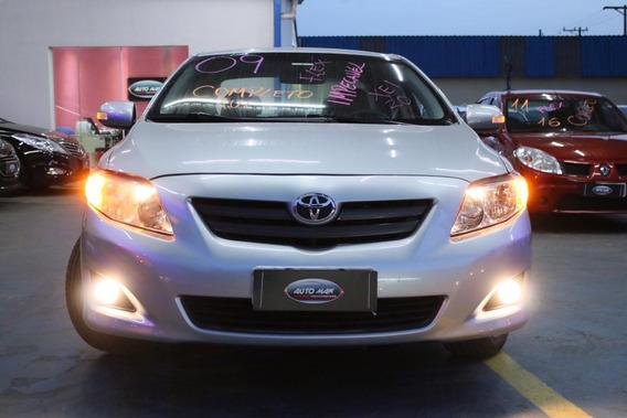 Toyota Corolla 1.8 16v Xei Flex Aut. 4p Troco