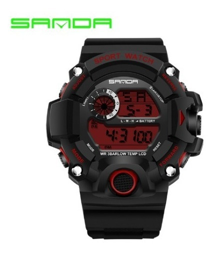 Relógio Sanda 326