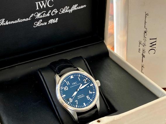 Relógio Iwc Mark Xvi