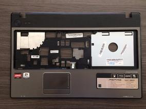 Base Teclado ( Defeito ) + Mouse Touch Acer 5551-1 -br237 **
