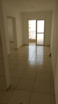 Apartamento Em Residencial Manuela, Birigüi/sp De 54m² 2 Quartos À Venda Por R$ 160.000,00 - Ap82035