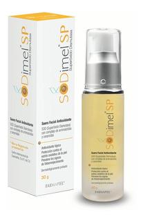 Sodimel Sp Suero Facial Antioxidante