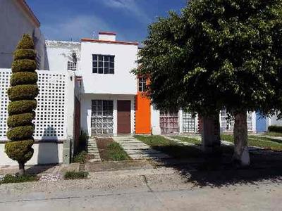 Casa En Venta, 3 Recamarás, Real De Los Naranjos, León Gto.