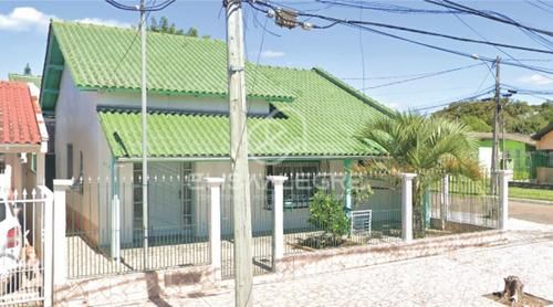 Imagem 1 de 30 de Casa Térrea C/ 3 Quartos, Sendo 2 Suítes Na Harmonia, Em Canoas - 134