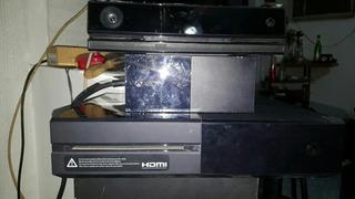 Xbox One Consola Modelo 1540 Hdmi
