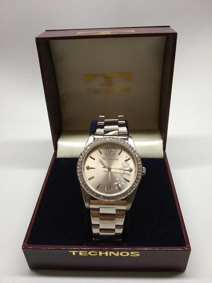 Relógio Technos 2036bj/1k