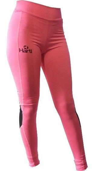 Id377 Calzas Largas Hartl Pink Panther Mujer Trasparencia