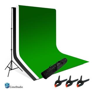 Kit De Fondos Background Fotografia Camara Y Video En Stock