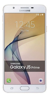 Samsung J5 Prime Bueno Gold Liberado