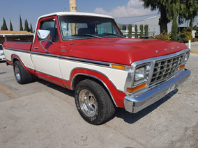 Ford Pick Up F100 Ranger 1977