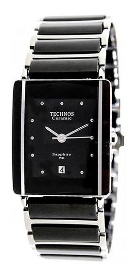 Relógio Feminino Technos 1n12acpai/1p Ceramic Oferta