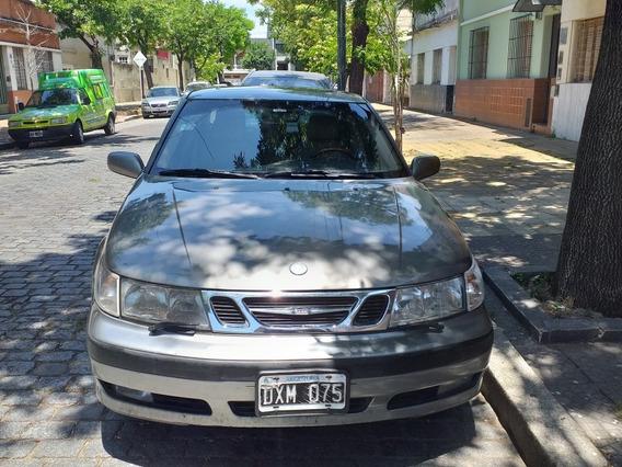 Saab 9-5 3.0 Se Lpt Griffin 2001