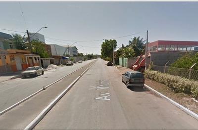 Lote Para Comprar No Riviera Da Barra Em Vila Velha/es - Nva397