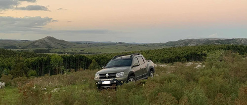 Renault Duster Oroch Outsider 1.6cc