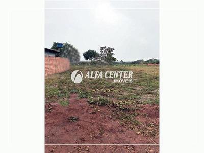 Terreno À Venda, 378 M² Por R$ 37.500 - Loteamento Vila Izabel - Goianira/go - Te0048