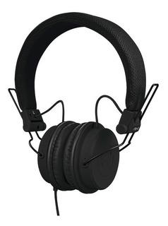 Auricular Profesional Dj Reloop Rhp-6 Negro