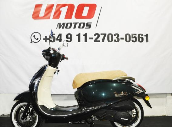 Motomel Strato Alpino 150 150