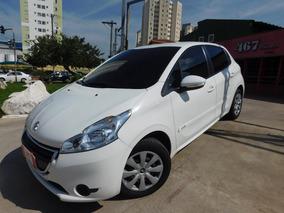 Peugeot 208 1.5 Active 2014 Flex 5p