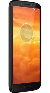 3 Celular Motorola Moto E5 Play Xt1920 16gb