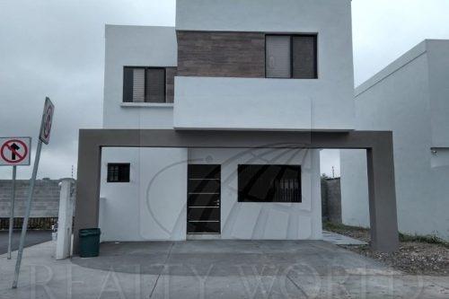 Casas En Renta En Residencial San Francisco, Apodaca